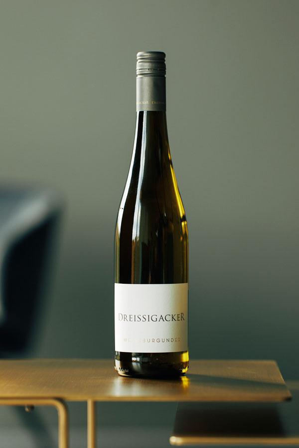 Weissburgunder Gutswein