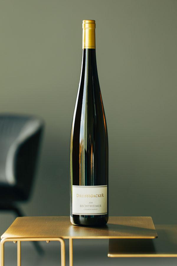 Westhofener Chardonnay Ortswein Magnum