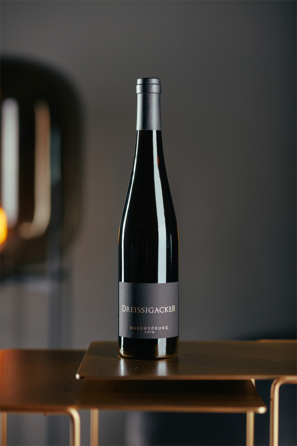 Hasensprung Riesling