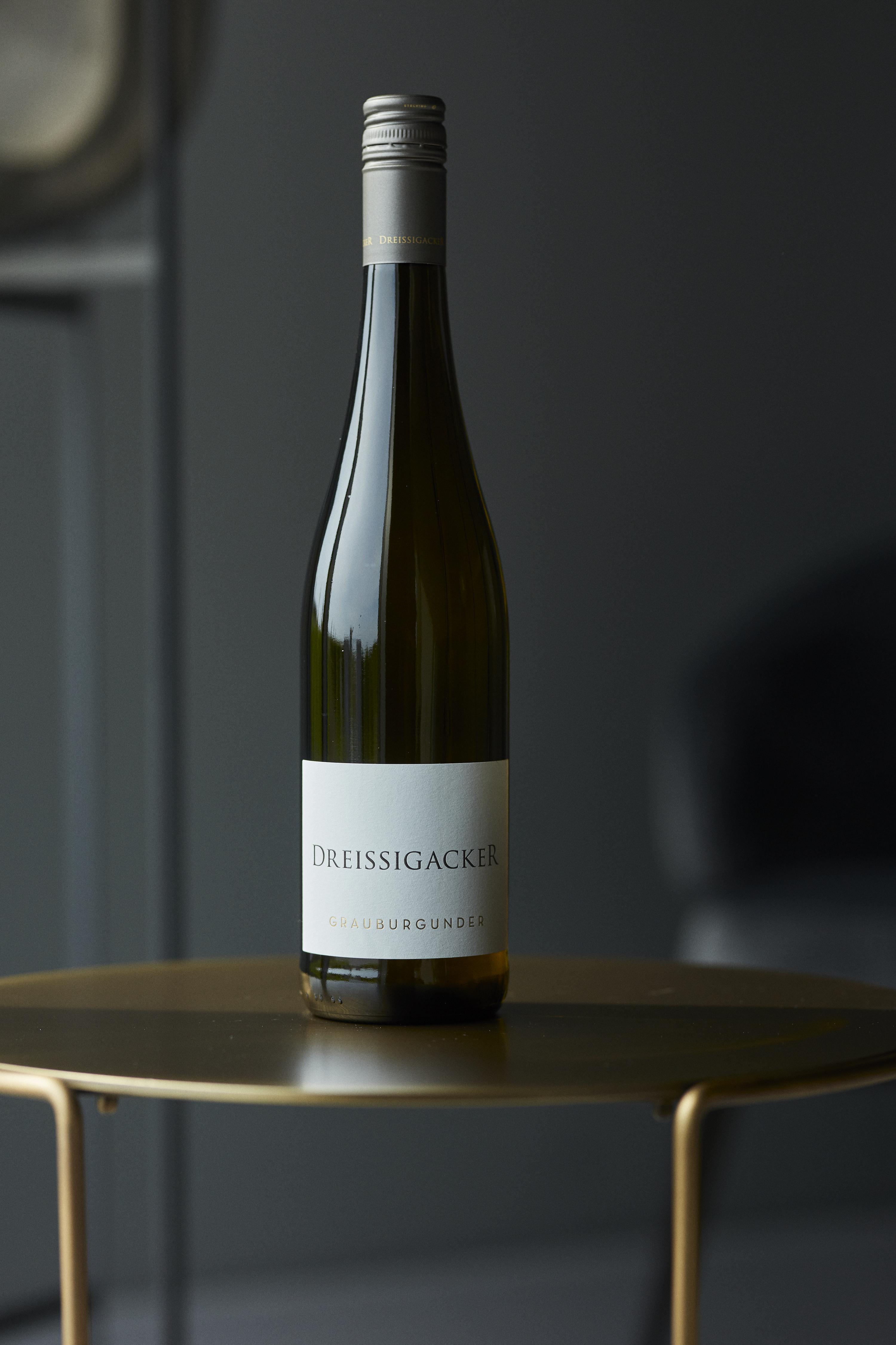 Grauburgunder Gutswein