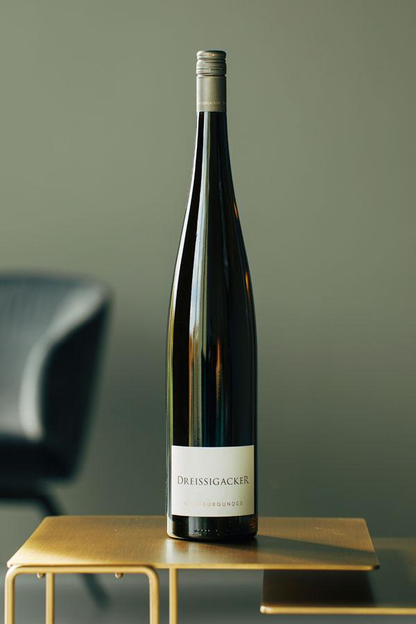 Grauburgunder Gutswein Magnum
