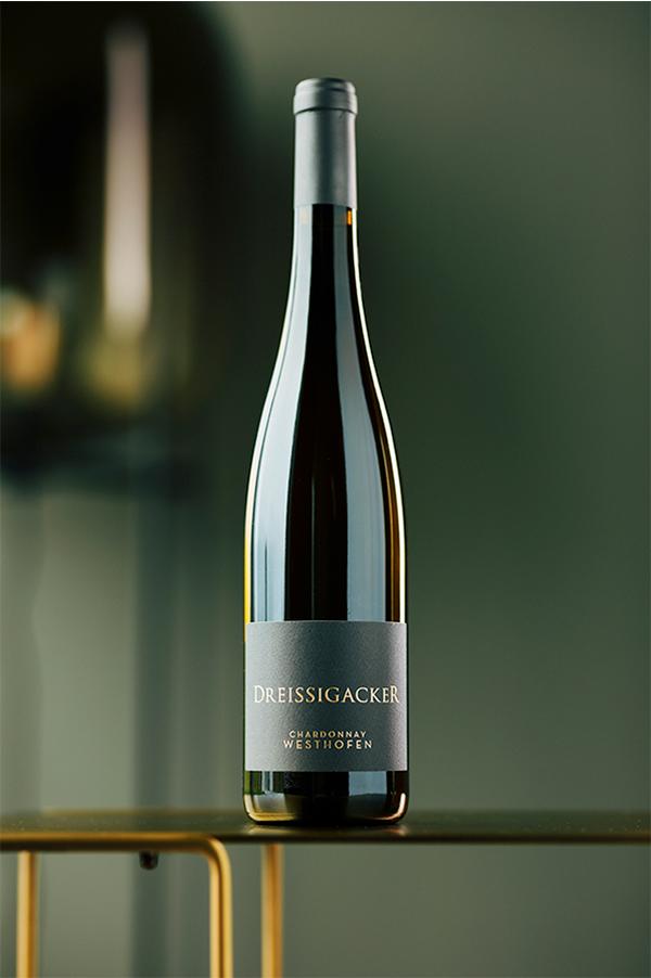 Westhofen Chardonnay Ortswein