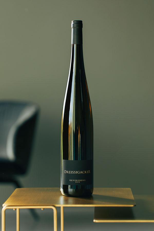 Geyersberg Riesling Magnum